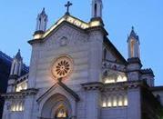 Chiesa Regina delle Vittorie (Santissimo Rosario) - Avellino