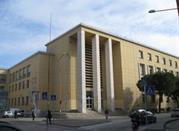 Palazzo dell'ex collegio aeronautico - Forli'