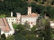 Castello di Lispida - Monselice