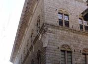 Palazzo Bandini Piccolomini - Siena