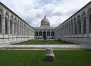 Museo del Camposanto Vecchio - Pisa