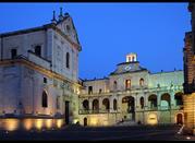 Piazza del Duomo - Lecce
