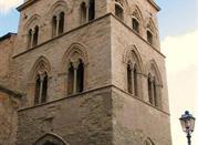 Torre dei Ventimiglia - Gangi