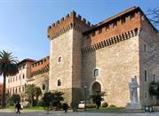 Castello Malaspina - Carrara