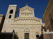 Cattedrale di Santa Maria - Cagliari