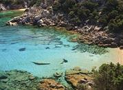 La spiaggia Capo Testa - Santa Teresa di Gallura
