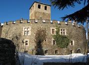Castello di Introd - Introd