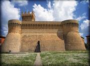 Castello o Rocca di Urbisaglia - Urbisaglia