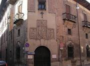 Collegio di Spagna - Bologna