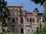Castello della Monica - Teramo
