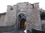 Porta Oria - Feltre