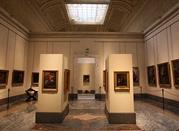Musei Vaticani: Pinacoteca - Roma