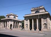 Porta Venezia - Milano