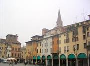 Piazza delle Erbe - Mantova