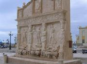 Fontana greco romana - Gallipoli