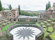 La Scarzuola  - San Venanzo