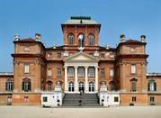Castello Reale di Racconigi - Cuneo