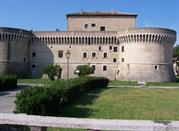 Rocca Roveresca - Senigallia