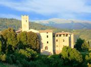 Castello di Biscina - Gubbio
