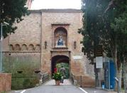 Abbazia di Santa Calena - Peschici