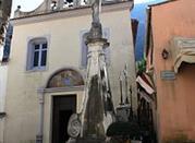 Chiesetta della Madonna degli Ulivi - Maratea
