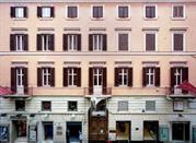 Casa di Goethe - Roma