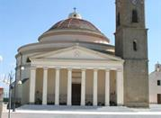Santuario Dioc. Chiesa SS.Vergine Assunta - Guasila