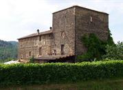 Castello di Badagnano  - Carpaneto Piacentino