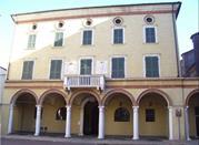 Palazzo Vescovile - Crotone