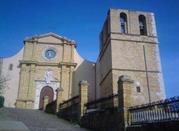 Chiesa di San Gerlando - Lampedusa