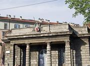 Porta Volta - Milano