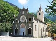 Chiesa di San Giovanni Battista - Riomaggiore