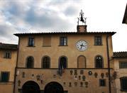 Palazzo del Podestà - Radda in Chianti