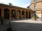 Biblioteca Comunale Emanuele Taranto - Caltagirone