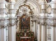 Chiesa S. Chiara - Noto