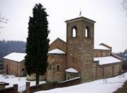Abbazia S.Maria di Vezzolano - Albugnano
