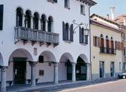 Museo Civico Archeologico - Mel
