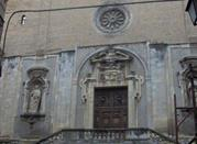Chiesa dei Francescani - Chieti
