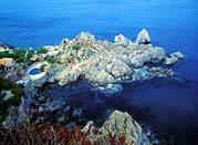 Grotte di San Gregorio - Copanello
