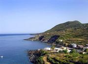 Cala Gadir - Pantelleria