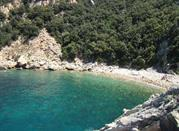 Spiaggia Ripa Barata - Marciana Marina