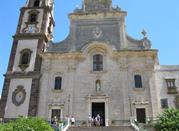 Cattedrale di San Bartolomeo - Lipari