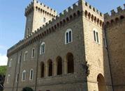 Castello Pasquini Fantasia - Rosignano Marittimo