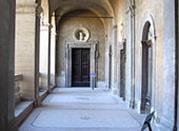 Palazzo Vecchiarelli - Rieti