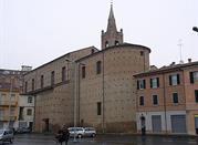 Chiesa del Carmine - Forli'