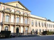 Castello Belgioioso trasformato - Belgioioso