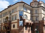 Museo Archeologico dell'Alto Adige - Bolzano