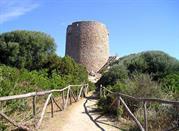Torre Vignola - Aglientu