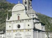 Basilica Madonna di Tirano - Tirano