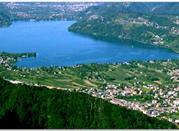 Lago di Caldonazzo - Levico Terme